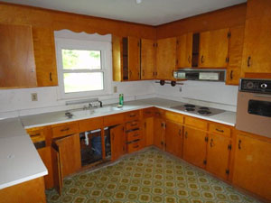 sudbury kitchen before