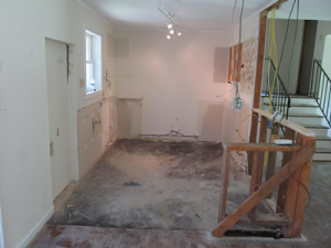 Furman-kitchen before