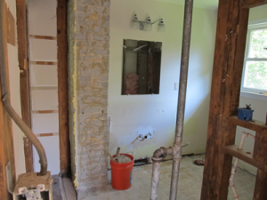 Furman-master bathroom before